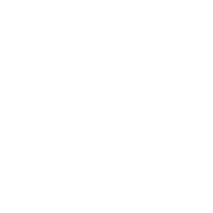 Digital Things - Logo Branco