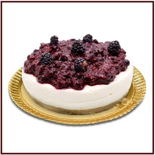 cheesecake-amora Tortas Doces
