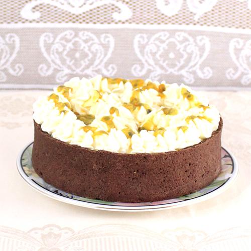 Torta Maracujá 2