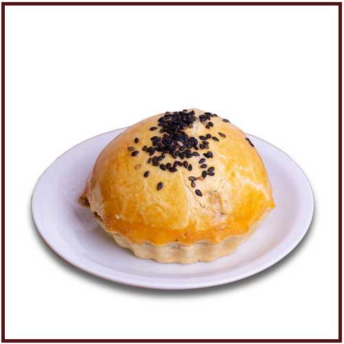 mini-frnagocomcurry Tortas Salgadas