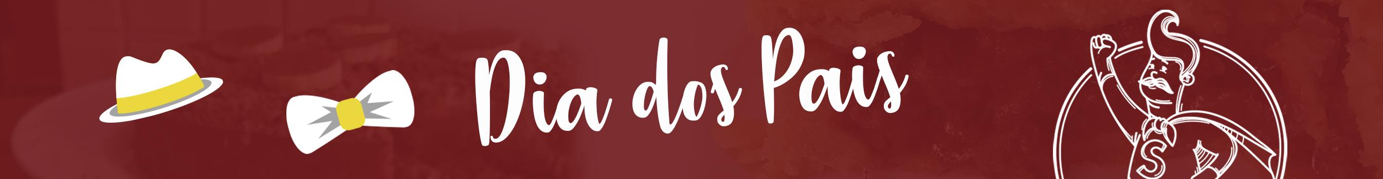 Banner Dia dos Pais 2019